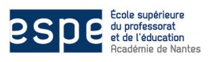 Logo ESPE Nantes