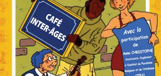 CafeInterAges