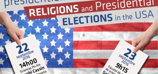 religions presidential election USA