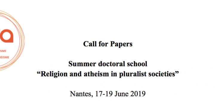 IPRA – Institute of Religious Pluralism and Atheism