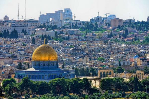 iReMMO : Jérusalem, enjeu capital(e)