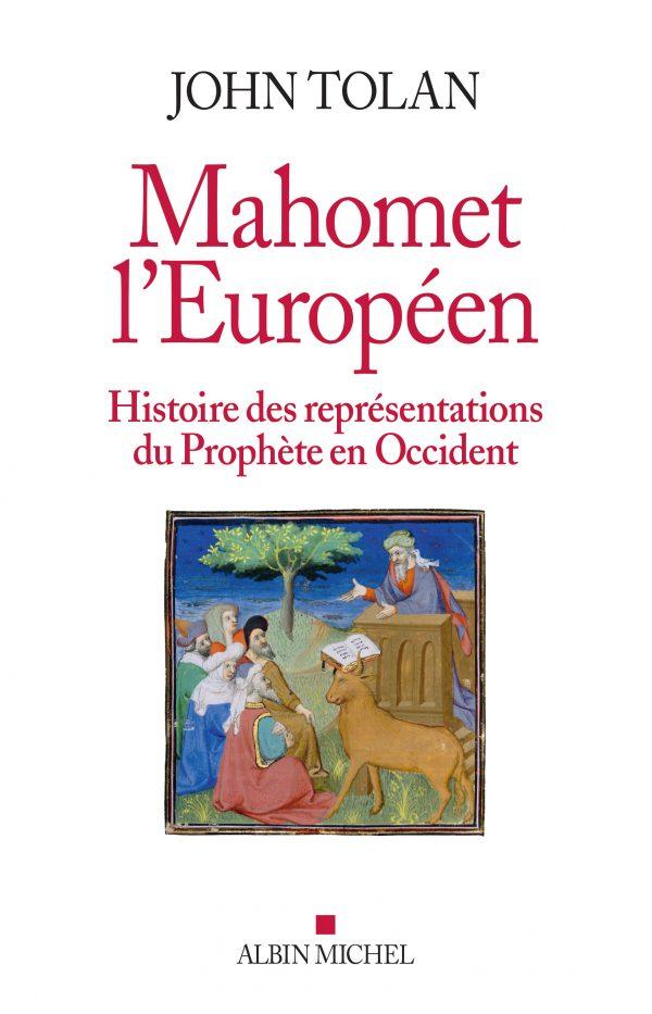 Mahomet l'Européen